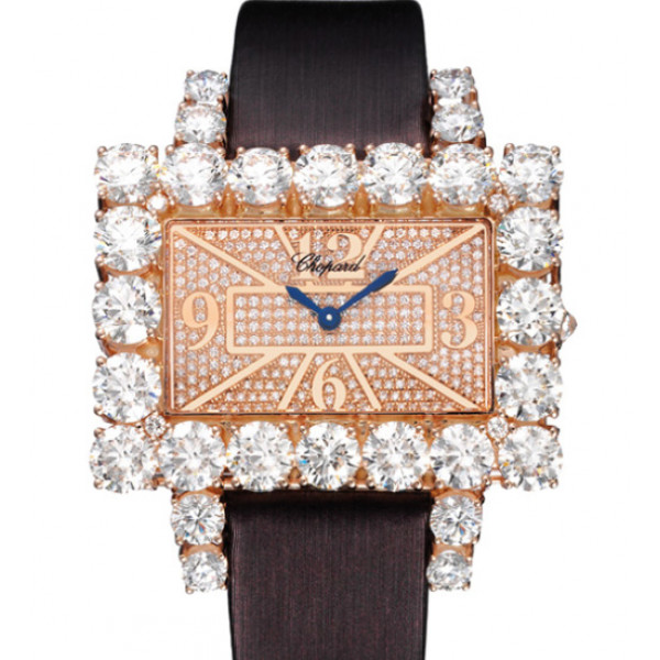 Chopard watches Classic Rectangle