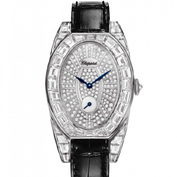 Chopard watches Classic