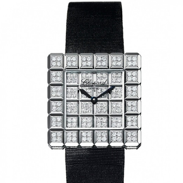 Chopard watches Ice Cube
