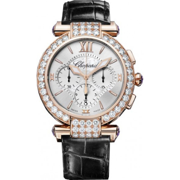 Chopard watches Imperiale chronograph