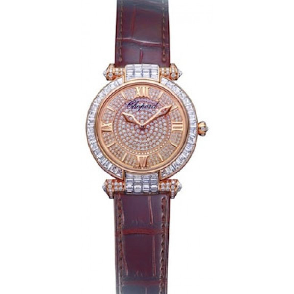 Chopard watches Imperiale Full Set