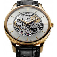 Chopard watches XP Skeletec