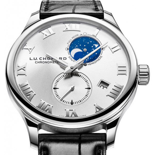 Chopard watches Lunar Twin
