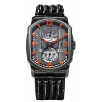 Chopard watches Engine One Tourbillon