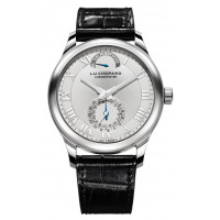 Chopard watches Quattro
