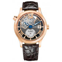 Chopard watches Tech Strike One Limited Edition 100