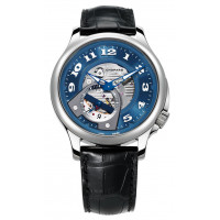 Chopard watches Tech Twist Limited Edition 100