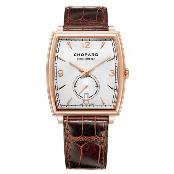 Chopard watches XP Extra Plate Tonneau