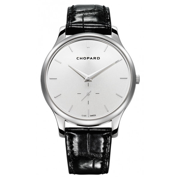 Chopard watches XPS