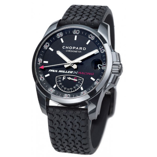 Chopard watches Paul Miller Racing GTXL  Limited Edition 100