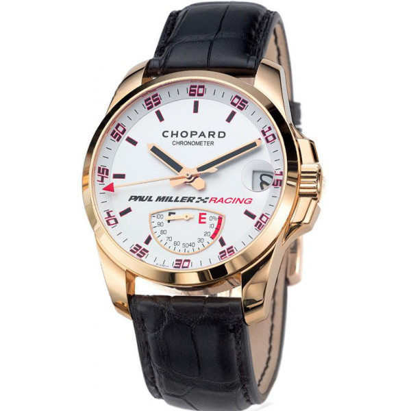 Chopard watches Paul Miller Racing GTXL  Limited Edition 25