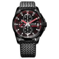Chopard watches GT XL Chrono Alfa Romeo Limited Edition 500