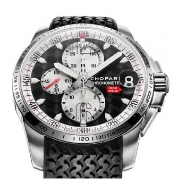 Chopard watches GT XL Chrono Limited Edition 2011