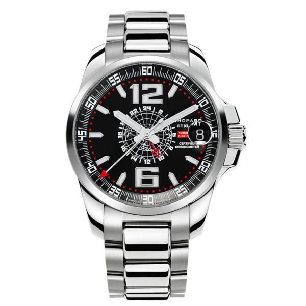 Chopard watches GT XL GMT