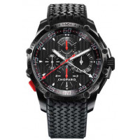 Chopard watches Superfast Split Second Limited Edition 1000