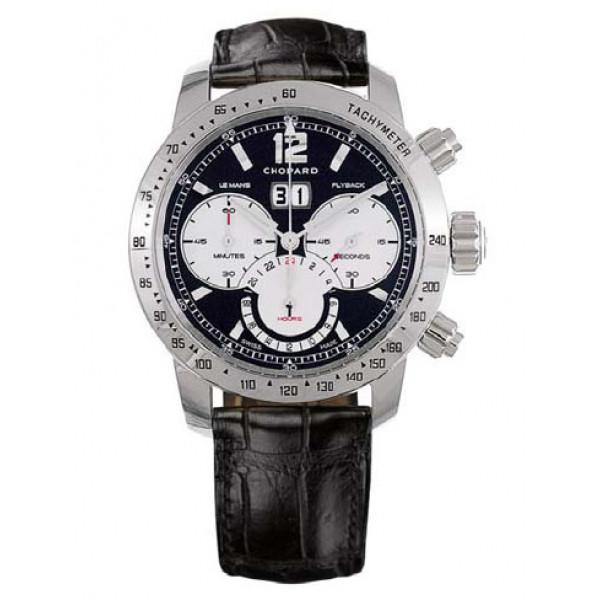 Chopard watches Jacky Ickx Edition 4 Limited Edition 1000
