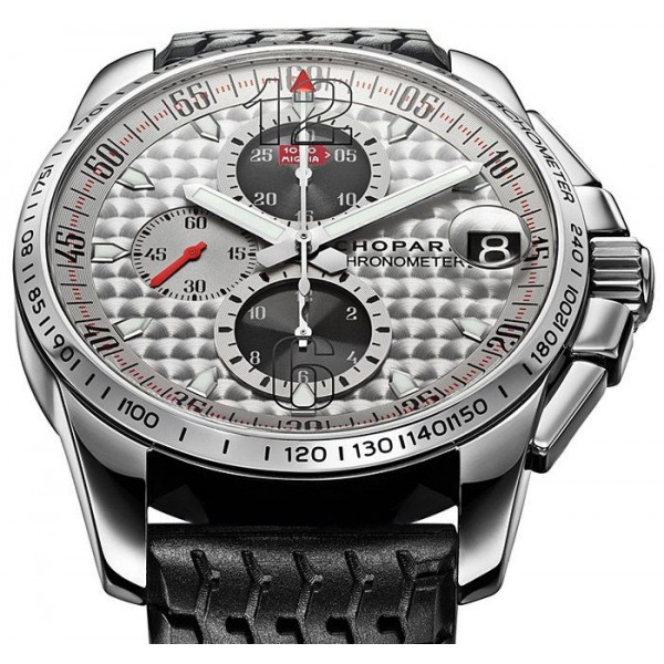 Chopard watches Mille Miglia GT XL Chrono 2010 Limited