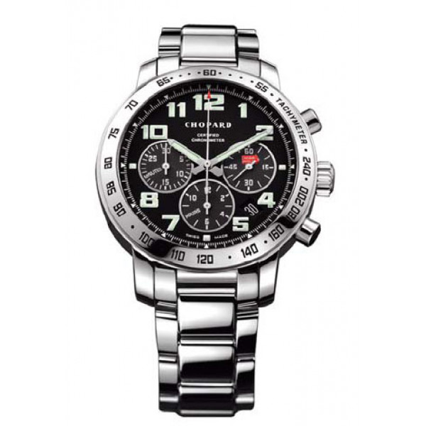 Chopard watches Chronograph Tahymeter Bezel