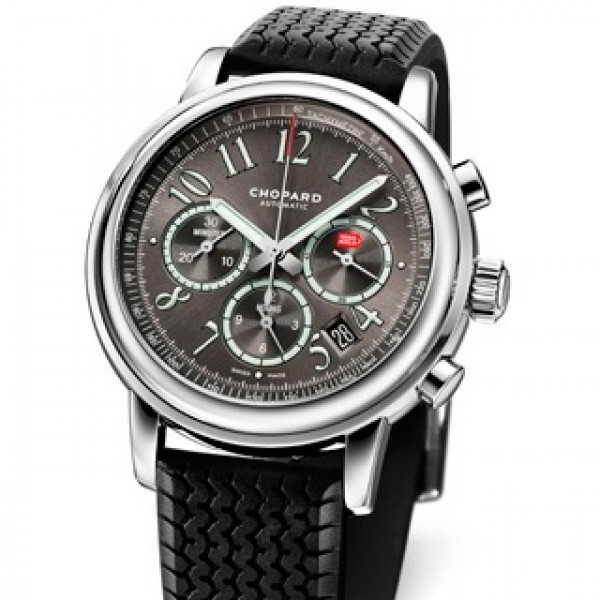 Chopard watches 1000 Miglia Chrono Limited Edition 2009