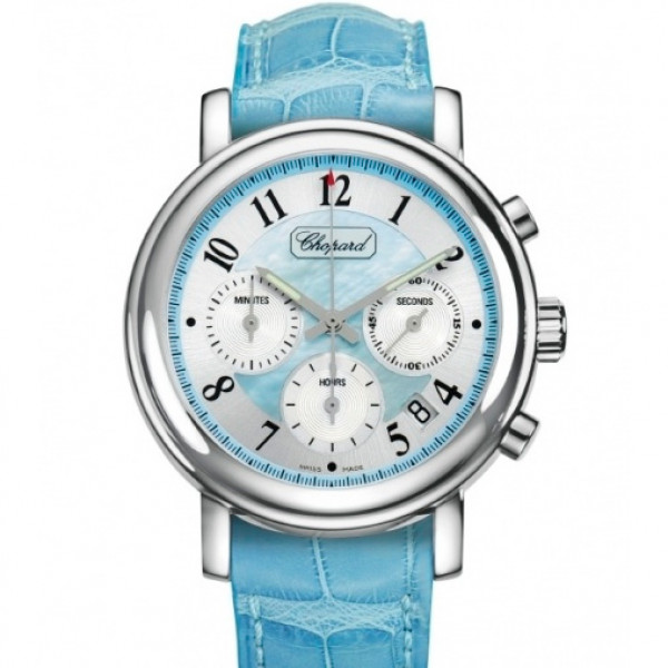 Chopard watches Elton John Chronograph