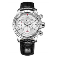 Chopard watches Jacky Ickx Edition IV Limited Edition