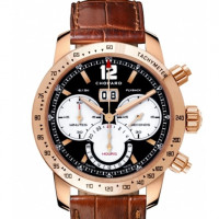 Chopard watches Jacky Ickx