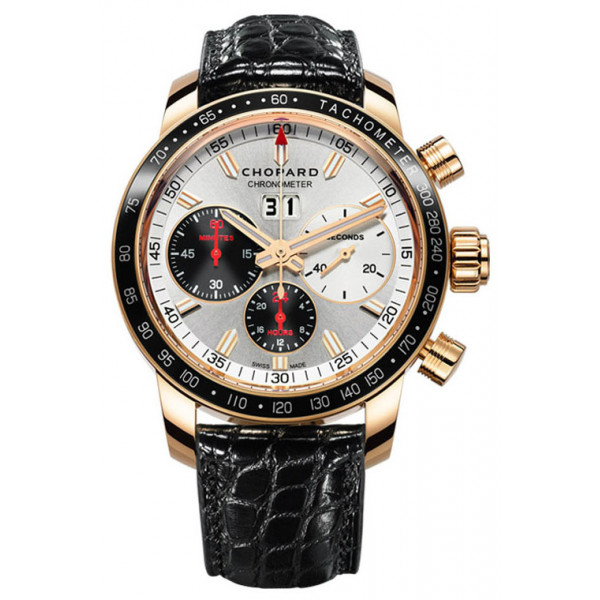 Chopard watches Jackie Ickx Edition V Chronograph Limited Edition 500