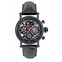 Chronoswiss watches Grand Opus DLC Black Magic