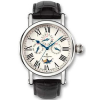 Chronoswiss watches Perpetual Calendar CH 1723 Black