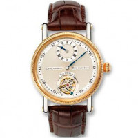 Chronoswiss watches Regulateur a Tourbillion CH 3122 Brown