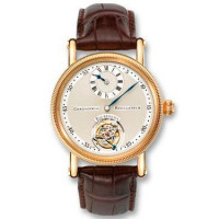 Chronoswiss watches Regulateur a Tourbillion CH 3121 Brown