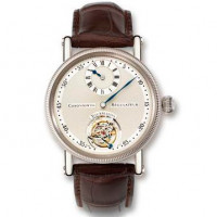Chronoswiss watches Regulateur a Tourbillion CH 3121 W Brown