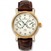 Chronoswiss watches Tora CH 1321 Brown