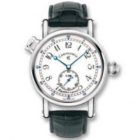 Chronoswiss watches Repetition a Quarts CH 1643 Black