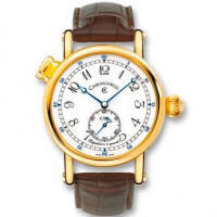 Chronoswiss watches Repetition a Quarts CH 1641 Brown