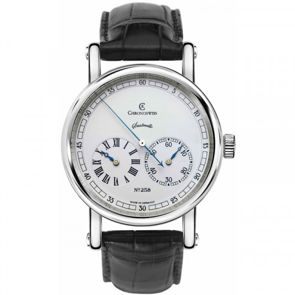 Chronoswiss watches Sauterelle 71