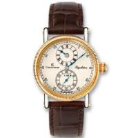 Chronoswiss watches Regulateur Medium CH 1222 M Brown