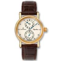 Chronoswiss watches Regulateur Medium CH 1221 M Brown