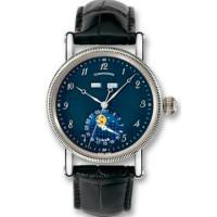 Chronoswiss watches Lunar Triple Date CH 9323 bk Black