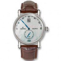 Chronoswiss watches Delphis CH 1423 mp Brown