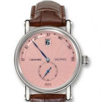 Chronoswiss watches Delphis CH 1423 co Brown