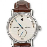 Chronoswiss watches Delphis CH 1423 Brown