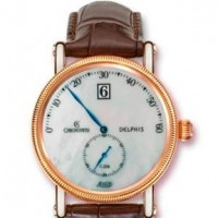 Chronoswiss watches Delphis CH 1422 R mp Brown