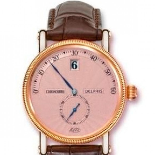 Chronoswiss watches Delphis CH 1422 R co Brown