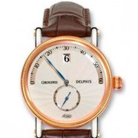 Chronoswiss watches Delphis CH 1422 R Brown