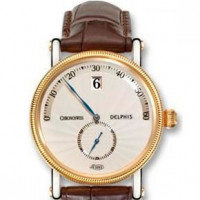 Chronoswiss watches Delphis CH 1422 Brown