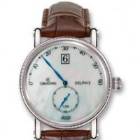 Chronoswiss watches Delphis CH 1420 mp Brown