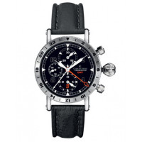 Chronoswiss watches Timemaster Chronograph GMT