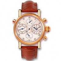 Chronoswiss watches Rattrapante CH 7321 R Brown