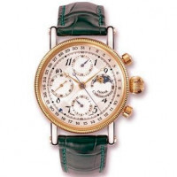 Chronoswiss watches Lunar Chronograph CH 7522 L R Green